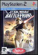 Star Wars - Battlefront (2004) - Platinum product image