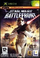 Star Wars - Battlefront (2004) - Classics product image