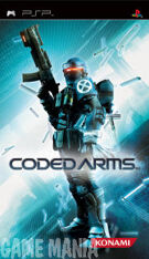 Coded Arms product image