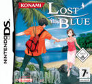 Lost in Blue product image