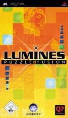 Lumines product image