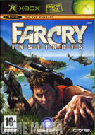 Far Cry Instincts product image