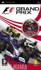 F1 Grand Prix product image