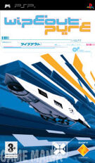 Wipeout Pure product image