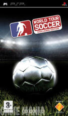 World Tour Soccer - Challenge Edition product image