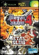 Metal Slug 5 product image