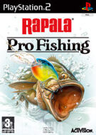 Rapala Pro Fishing product image