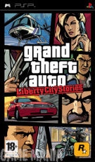 Grand Theft Auto - Liberty City Stories product image