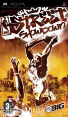 NBA Street Showdown product image