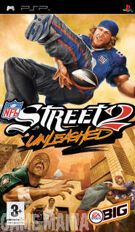 NFL Street 2 product image