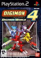 Digimon World 4 product image