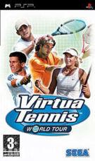 Virtua Tennis - World Tour product image