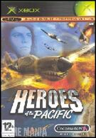 Heroes of the Pacific product image