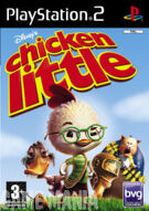 Chicken Little product image