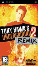 Tony Hawk's Underground 2 Remix product image