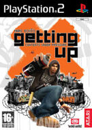 Marc Ecko's Getting Up - Contents under Pressure product image