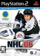 NHL 06 product image