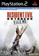 Resident Evil Outbreak File 2 product image