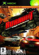 Burnout Revenge product image