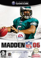 Madden NFL 06 product image