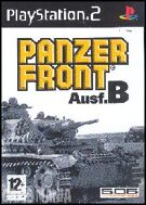 Panzer Front Ausf. B product image
