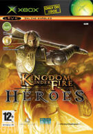 Kingdom Under Fire - Heroes product image