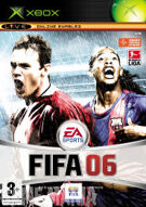 FIFA 06 product image
