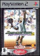 Smash Court Tennis Pro Tournament 2 - Platinum product image