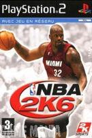 NBA 2K6 product image