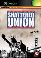 Shattered Union product image