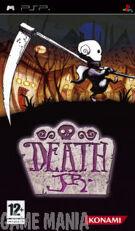 Death Jr product image