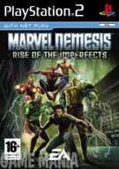 Marvel Nemesis - Rise of the Imperfects product image