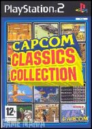 Capcom Classics Collection product image