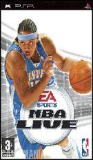 NBA Live 06 product image
