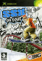 SSX On Tour product image