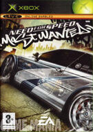 Need for Speed - Most Wanted (2005) product image