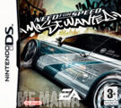 Need for Speed - Most Wanted (2007) product image