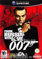 From Russia With Love product image