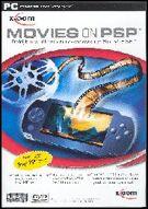 PSP X-OOM Movies on PSP product image