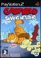 Garfield - Red Arlene product image