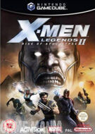 X-Men Legends 2 - Rise of Apocalypse product image