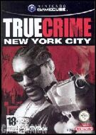 True Crime - New York City product image