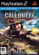 Call of Duty 2 - Big Red One product image