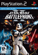 Star Wars - Battlefront II (2005) product image