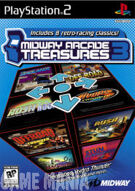 Midway Arcade Treasures 3 product image