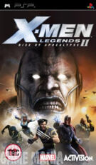 X-Men Legends 2 - Rise of Apocalypse product image