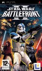 Star Wars - Battlefront II (2005) product image