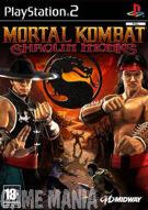 Mortal Kombat - Shaolin Monks product image