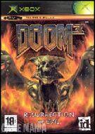 Doom 3 - Resurrection of Evil product image