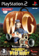 Wallace & Gromit - The Curse of the Were Rabbit product image
